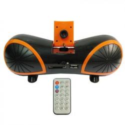 5-i-1 stereohøjtalere