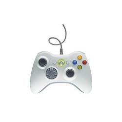 Hvid controller XBox 360