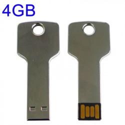 """4 GB USB-""""nøgle"""""""