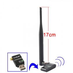 EDUP EP-MS8512 trådløs adapter
