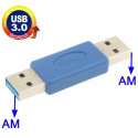 USB 3.0 AM til AM adapter