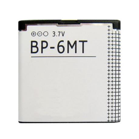 N/A Bp - 6 mt batteri til nokia n 81 , n 82 på olsens it aps