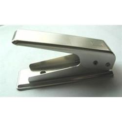 microSIM cutter inkl. 2 stk. microSIM adaptere
