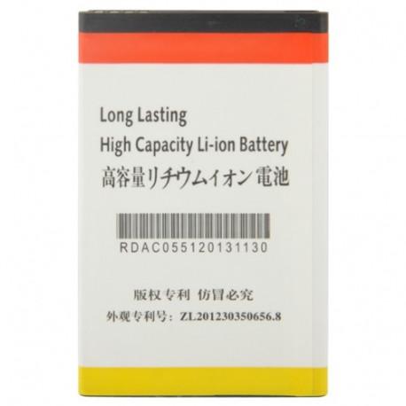 Image of   1700mAh Høj Quality Batteri til Acer Liquid Mt / S120 / S300 / BAT -510