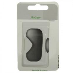 Blister Pakning for Original HTC Batteri (Original Version)