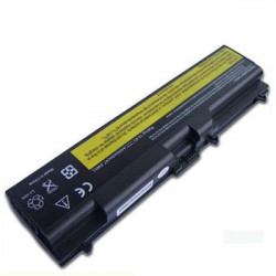 4400mAh 10.8V 6 Cell batteri to Lenovo ThinkPad SL510 / T410 / T510 / SL410