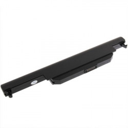5200mAh 10.8V 6 Cell batteri to ASUS A45 / K45 / A55 / K55 / A75 / K75