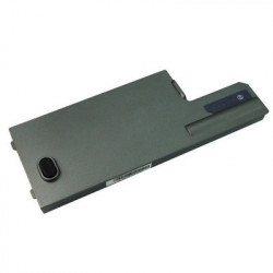 4800mAh 6 cell batteri pack to DELL D820, DELL Latitude D830 (DF192)