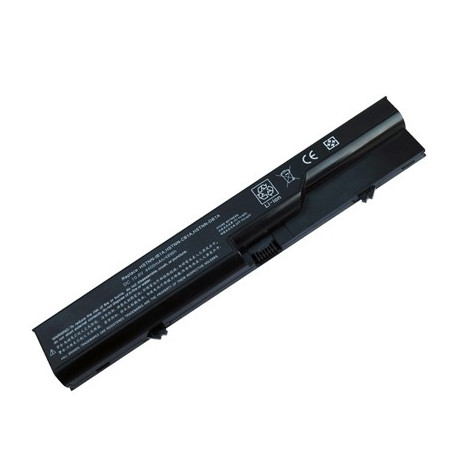 Image of   4400mAh 6 cellers batteri til HP 4320S / 4320T / 4321S / 4420S / 4421S / 4520s
