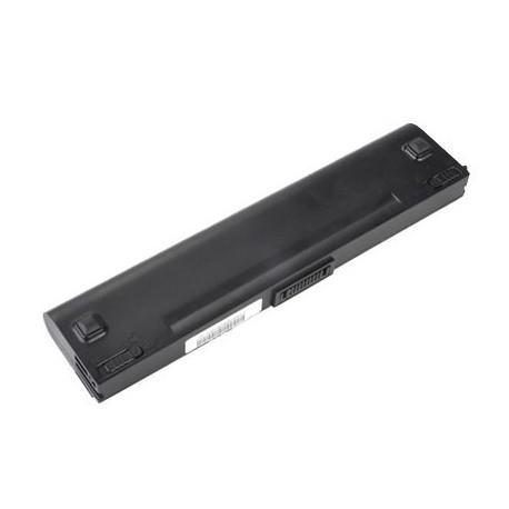 4400mah 11.1v 6 cellers bærbar batteri til asus vx3 / u6s / u6sg / u6v / u6vc / n20a / a32-u6 fra N/A på olsens it aps