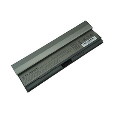 N/A 3600mah 11.1v 6 cellers bærbar batteri til dell e4200 / y082c / y084c / y085c / f586j på olsens it aps