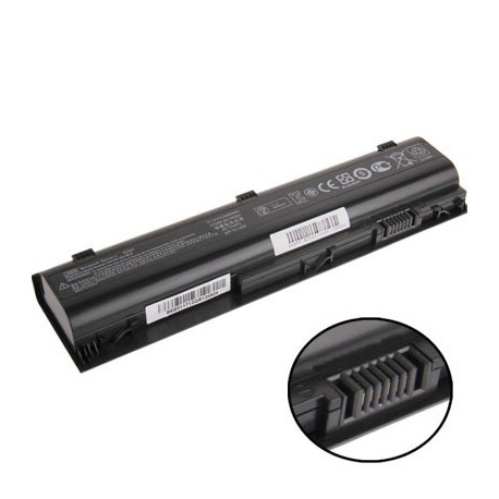 N/A 4400mah 11.1v 6 cellers batteri til hp probook 4230s på olsens it aps