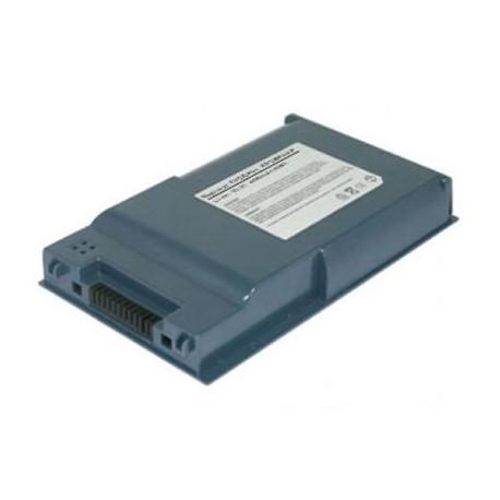 N/A 4400mah 10.8v 6 cellers bærbar batteri til fujitsu s2000 / s2020 / s6110 fra olsens it aps