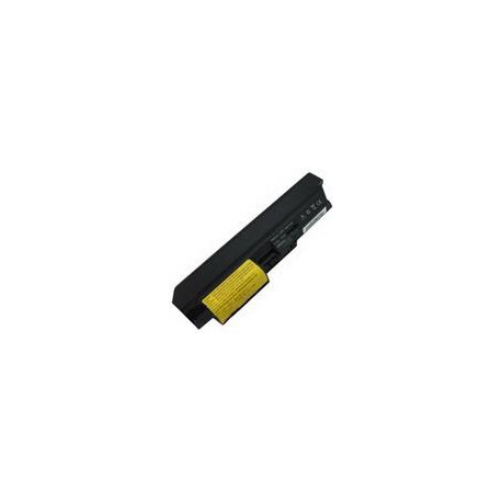 Image of   4400mAh 6 cellers batteri til IBM ThinkPad Z60t 2511