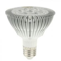 7W high quality LED Energy Saving Spotlight Bulb, Base type: E27