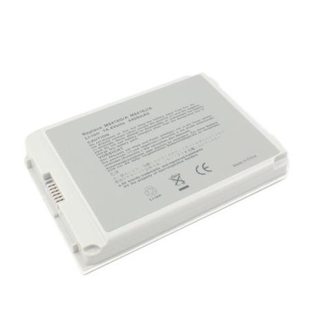 Image of   4400mAh 8 cellers batteri til Apple 8416