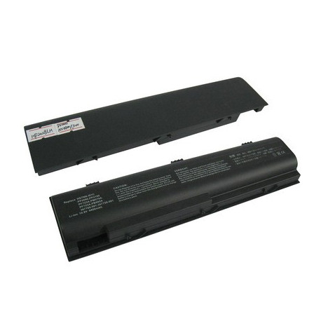 Image of   4400mAh 8 cellers batteripakke til HP2028LH