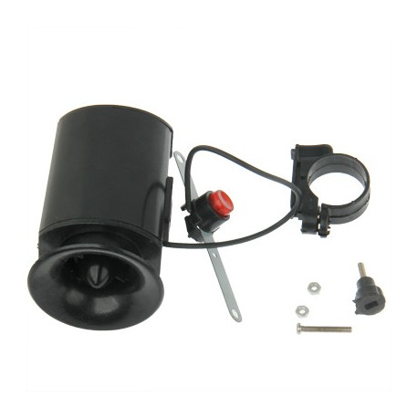 Cykel Electronic Horn with 6 different Lyde