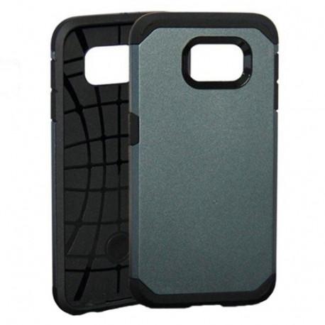 Image of   Cover til Samsung Galaxy S6 / G920 (Mørkeblåt)