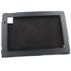 Læder Taske med holder til Acer A500/A501