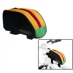 Roswheel Cykel Top Tube Bag (gul)