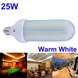 25W / 1870LM High Quality Varmt Hvidt lys LED sparepærer and Base Type: E27