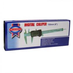 Digital Skydelære / Micrometer