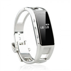 Bluetooth 3.0 Smart Watch med LCD display