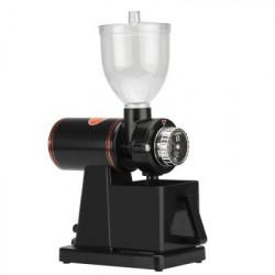 Elektrisk Kaffebønne kværn - 150W, 1 liter bønne-kapacitet, 16 niveauer