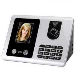 Danmini ID + ansigtsgenkendelses og brugerregisterings- System - 1000 Bruger, 500 ansigter, 1000 kort Kapacitet