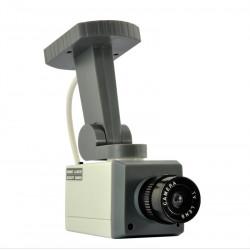 Dummy kamera fra restparti (1stk)