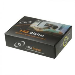 PSP til HDTV HDMI Omformer