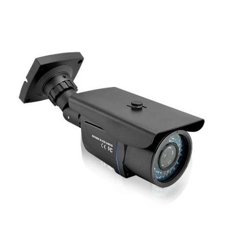 """Image of   CCTV Video sikkerhedskamera """"Dark Guard"""" - Vandtæt, Night Vision"""