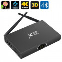 OTT TV X95 Android TV boks - Android 5.1, Quad Core, 4K, 3D, Kodi 15,2, Bluetooth 4.0