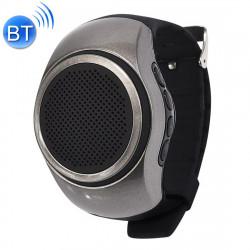 Trådløst armbånd højtaler med FM radio