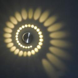 LED Væg lampe