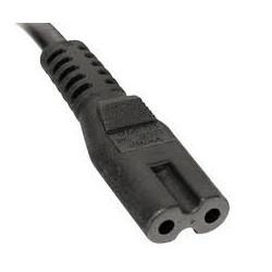 8 cable / otte tal / 8tal strøm kabel