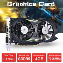 GTX1050Ti 4G DDR5