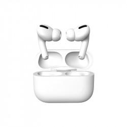 TWS Bluetooth Headset Tryksensor Trådløse høretelefoner