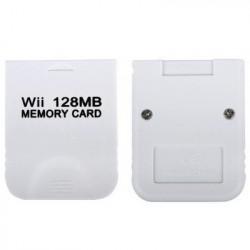 128MB Hukommelses kort til Nintendo Wii