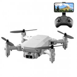 4K Quadrocopter drone