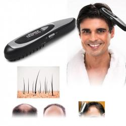 Laser hår kam anti-hårtab
