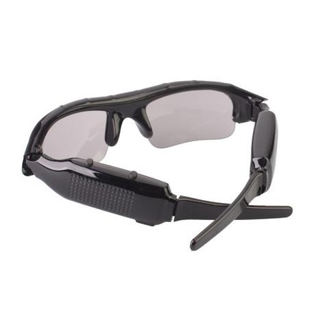 Image of   3 i 1 (DVR + Video + kamera) Solbrille