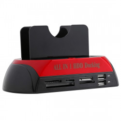 smart harddisk docking station
