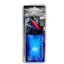 AV Video-Audio Kabel for PS3