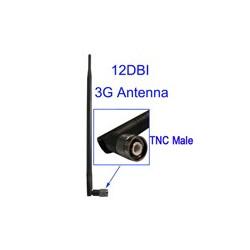 12dbi 3G-antenne (TNC Stik)