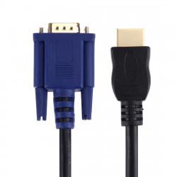 HDMI - VGA kabel 1,8m