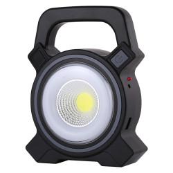 Genopladelig LED arbejdslampe til bil/lastbil