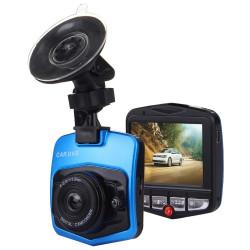 """Genopladelig """"Dashcam"""" bilkamera med natbelysning"""