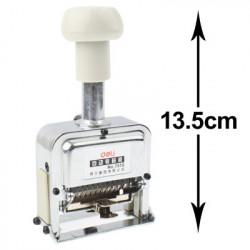 Automatisk Nummererings Maskine